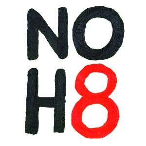 NOH8 logo