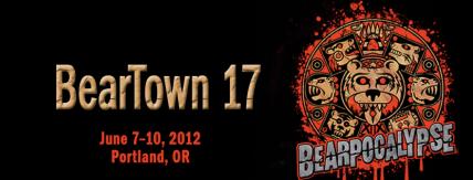 Beartown 17: Bearpocalypse!