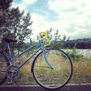 Bike PDX