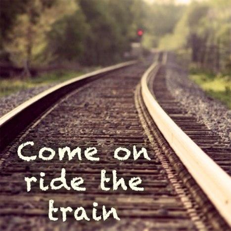 RidetheTrain